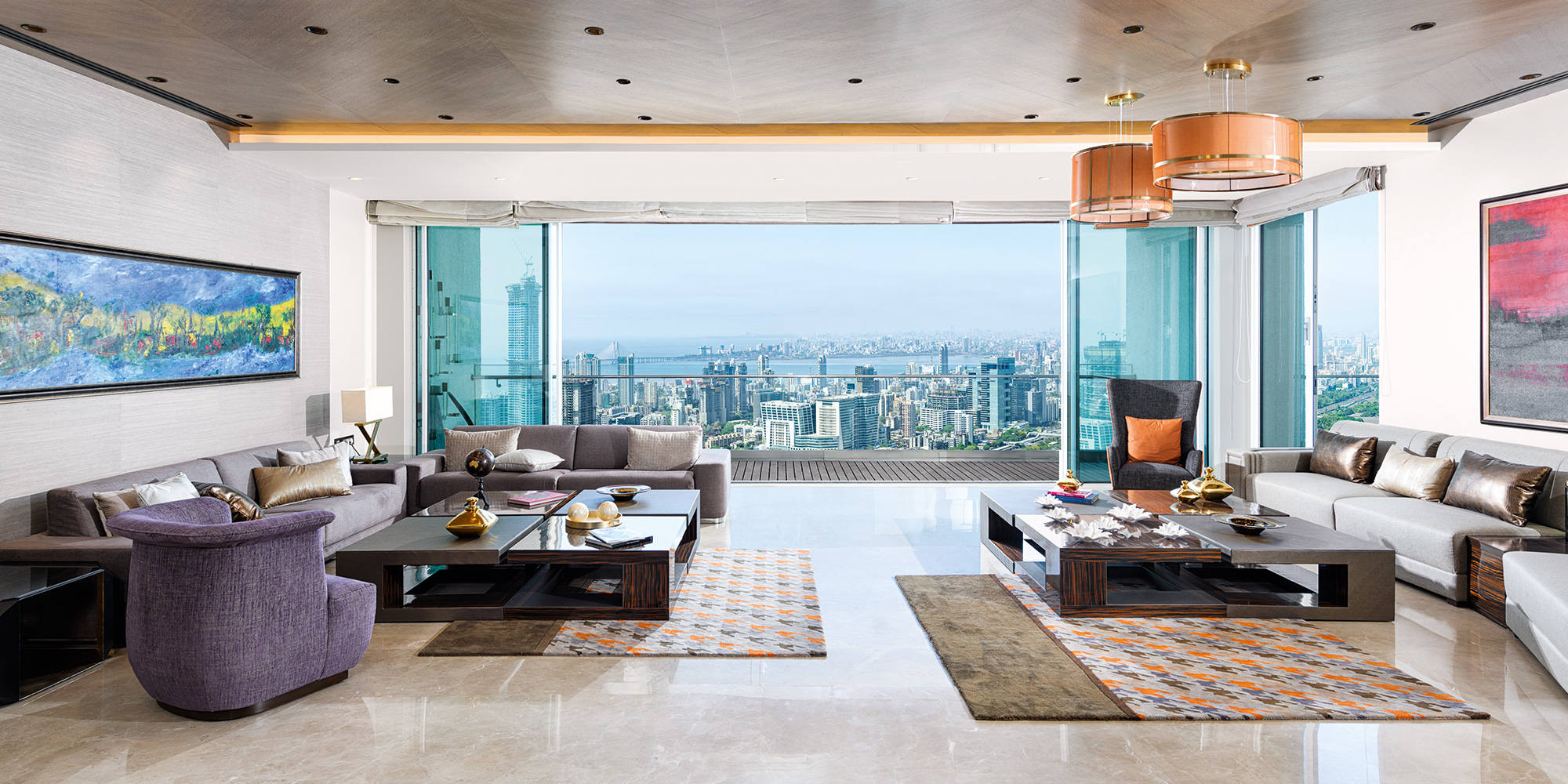 Luxury Flats in Mumbai