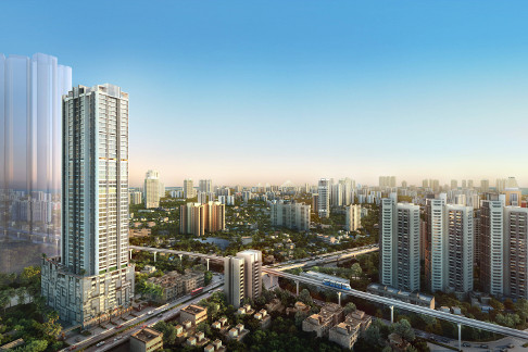 3 BHK Apartments in Lower Parel