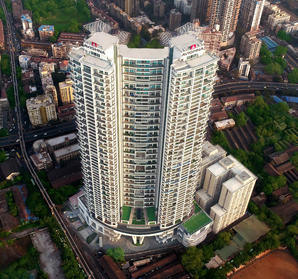 Buy Luxury Flats in Lower Parel